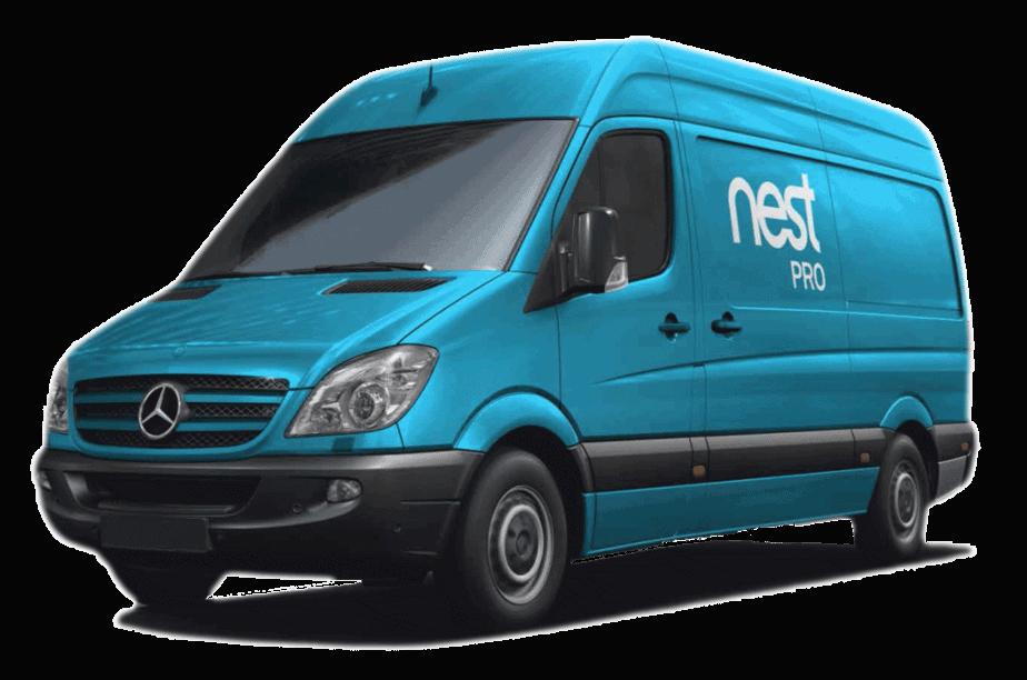 NestPro Van